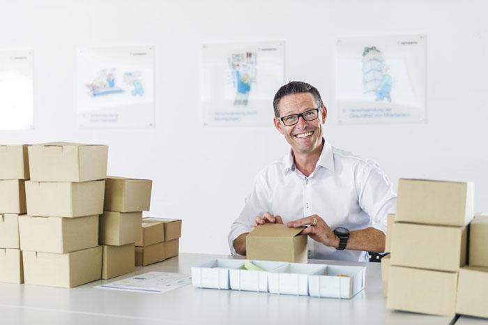 Noventa Consulting Lean Vertiefungstraining