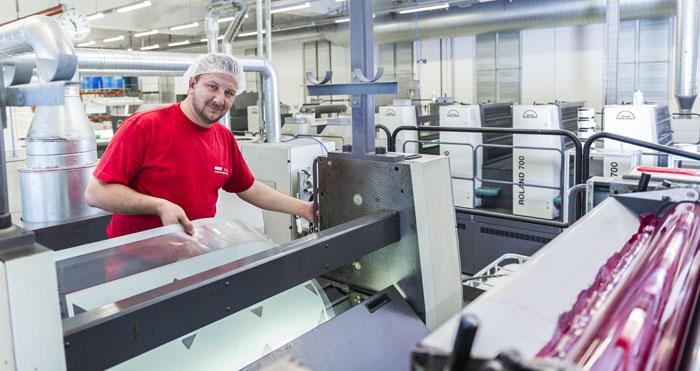 Noventa Consulting Lean Erfolgsgeschichte: PAWI Verpackungstechnik