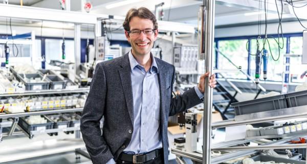 Björn Kreisel Geschäftsführer