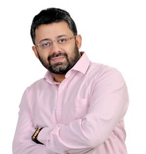 Deepak Chopra: Curious Innovator