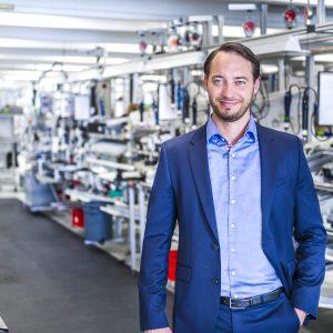 ulian Mundl, Managing Partner, Noventa Consulting AG